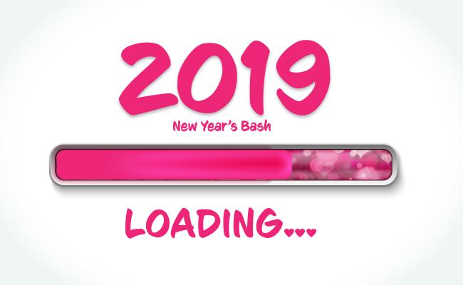 New Years Bash!