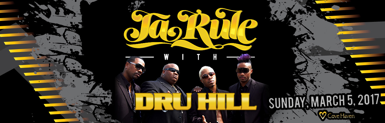 Ja Rule & Dru Hill