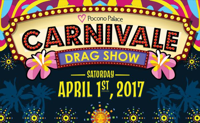 Carnivale Drag Show