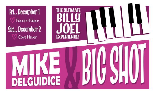Big Shot & Mike DelGuidice