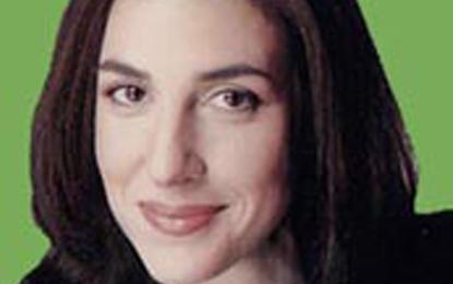 Tina Giorgi