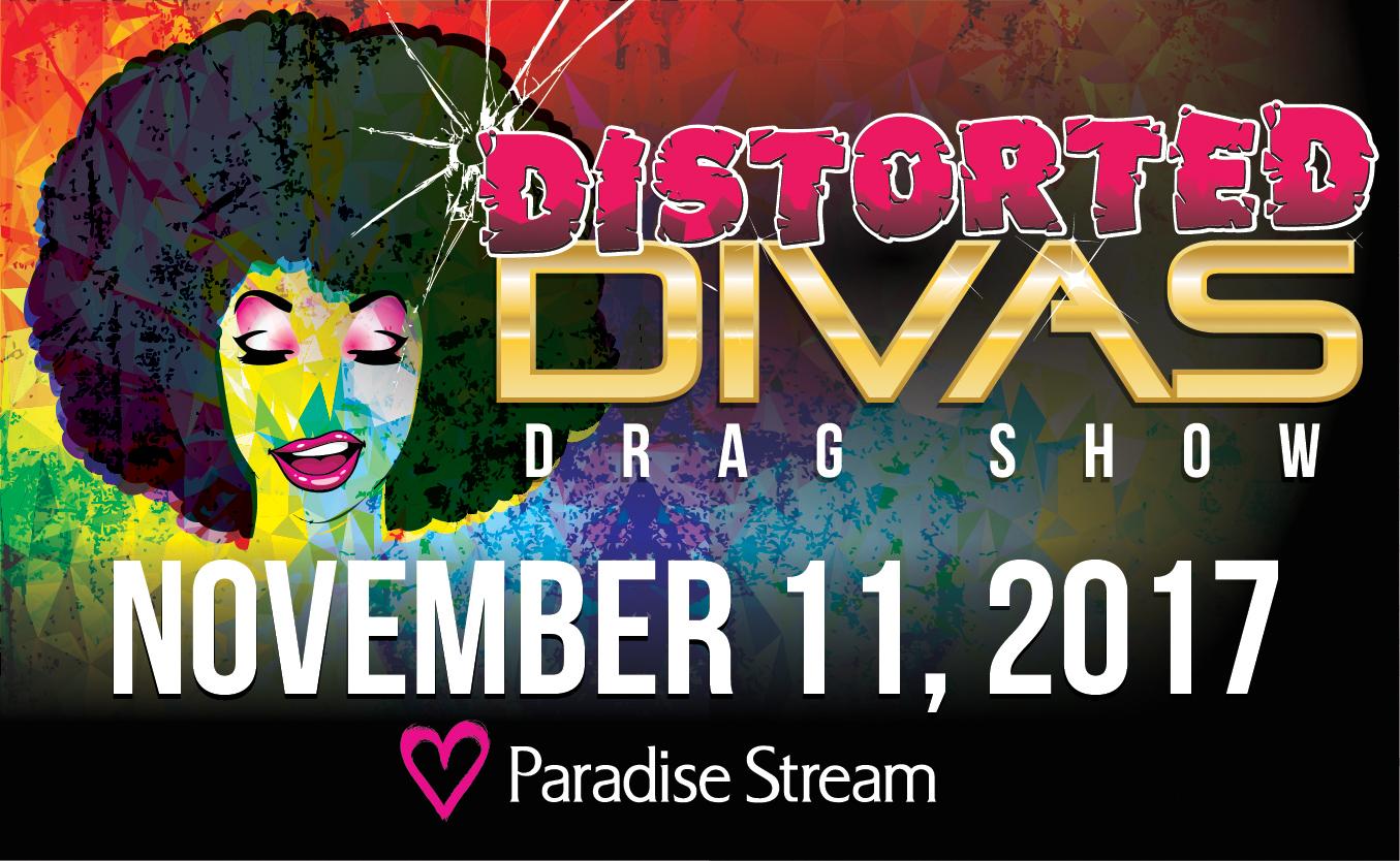 Distorted Divas