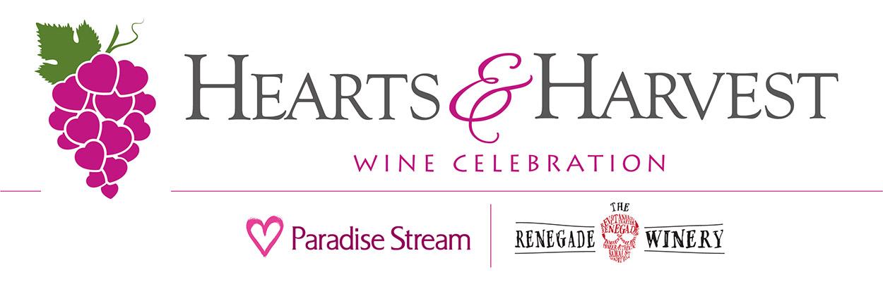 Hearts & Harvest Wine Celebration