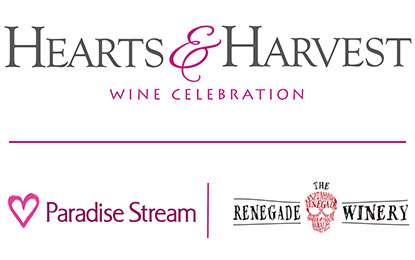 Hearts & Harvest Wine Celebration