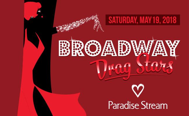 RuPaul Broadway Drag Stars