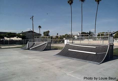 downtown skate zone, anaheim, california
