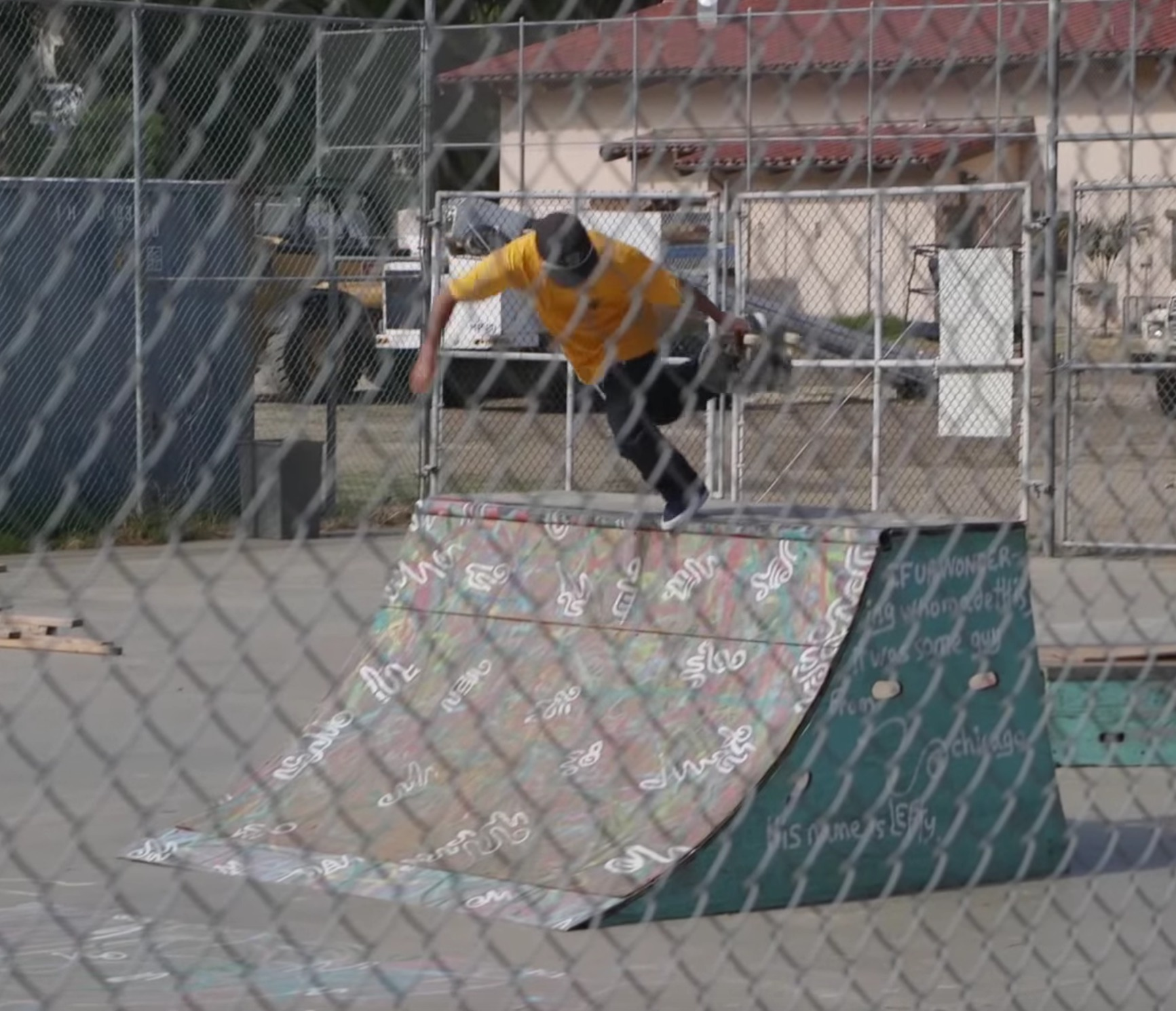 avalon skatepark, avalon, california
