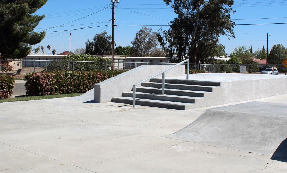avenal skatepark, avenal, california