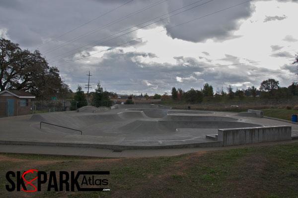cameron park skatepark, cameron park, california