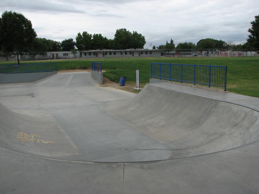 ceres skatepark, ceres, california