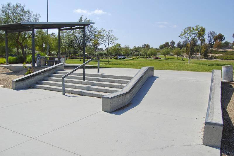 montevalle skate plaza, chula vista, california