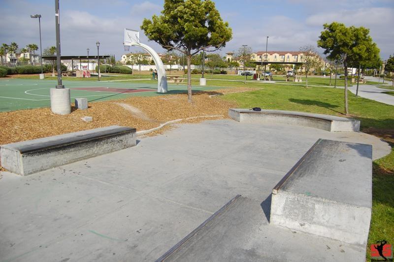venetia skate plaza, chula vista, california