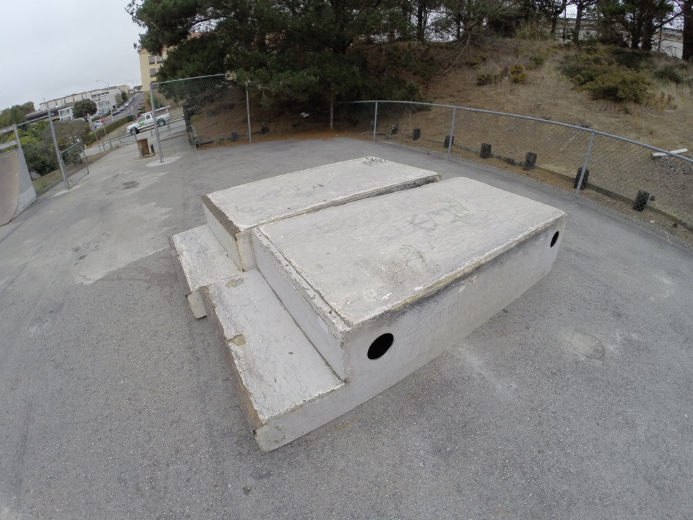 daly city skatepark, daly city, california