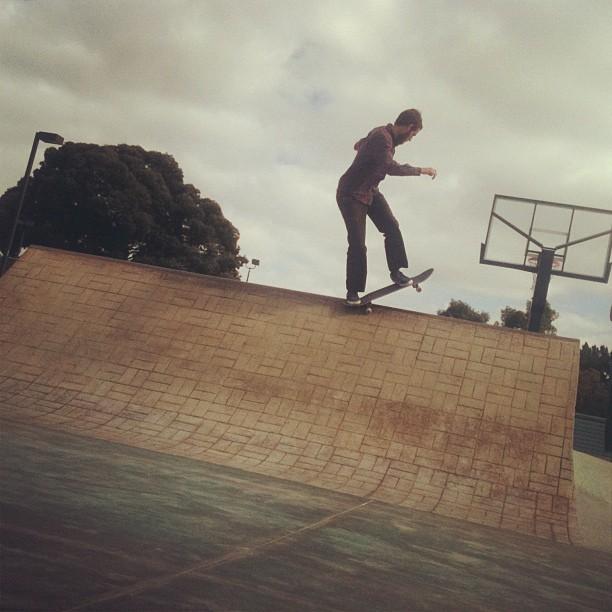 foster city skatepark, foster city, california