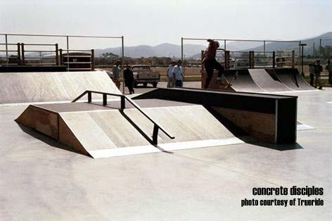 king city skatepark, king city, california