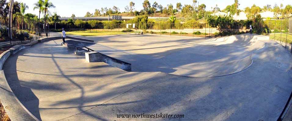 la mesa skatepark, la mesa, california