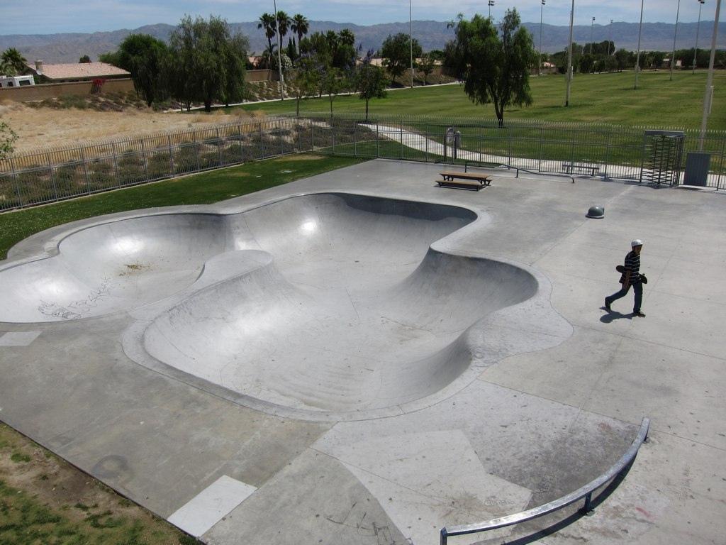 la quinta skatepark, la quinta, california