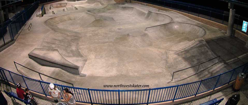 laguna niguel skatepark, laguna niguel, california