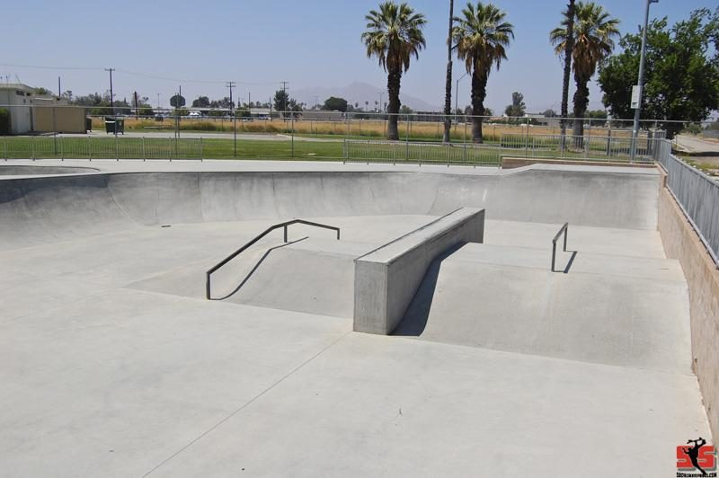 moreno valley skatepark, moreno valley, california