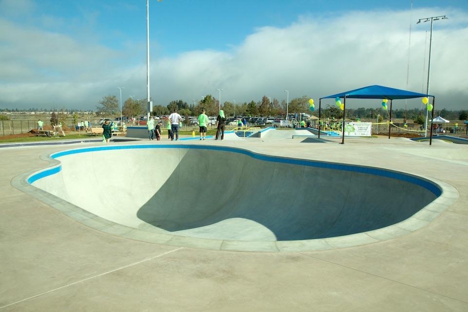 kennedy park, napa, california