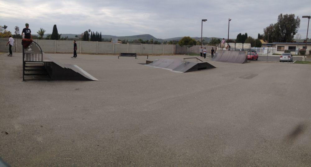 libby lake skatepark, oceanside, california