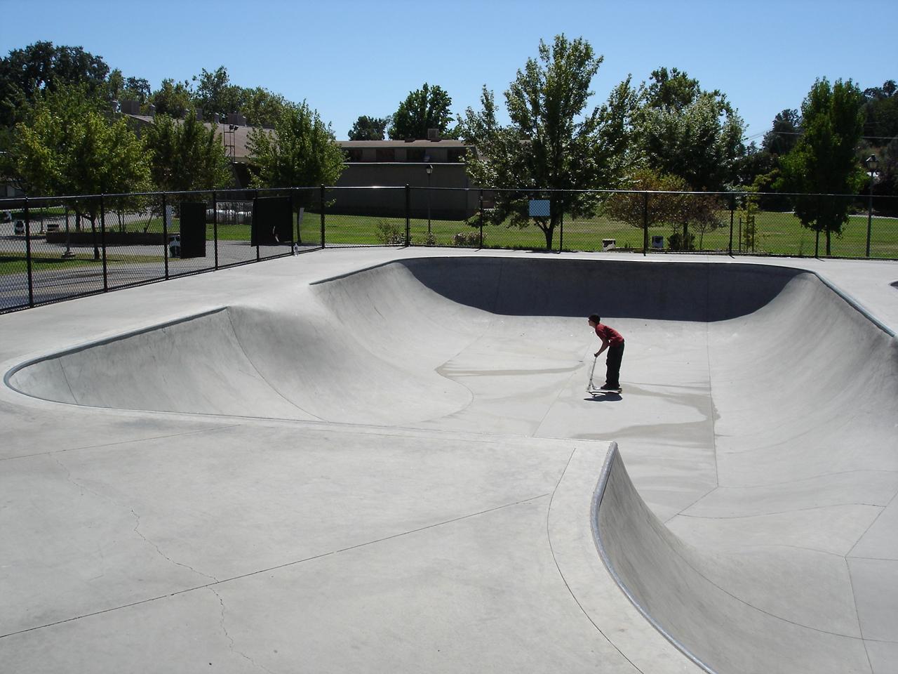 placerville skatepark, placerville, california