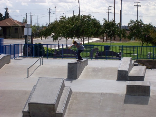 riverbank skatepark, riverbank, california