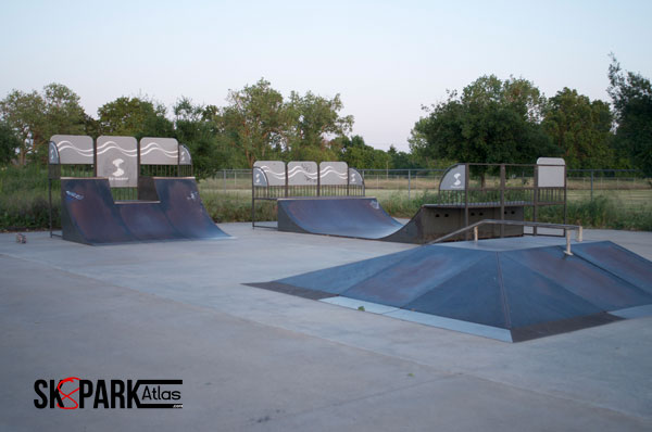 orchard skatepark, sacramento, california