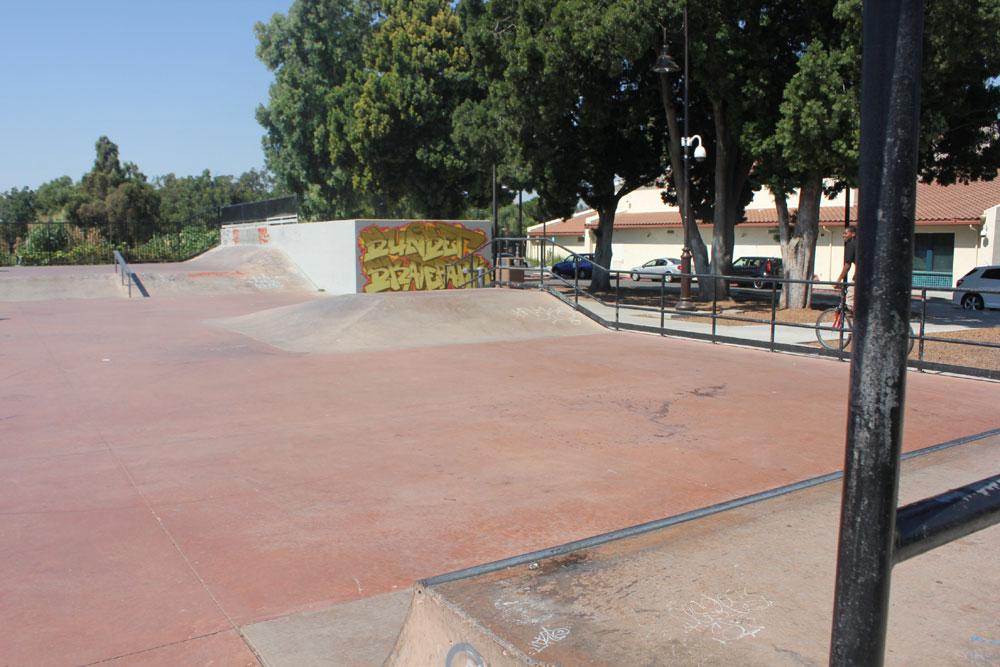 mayfair park, san jose, california