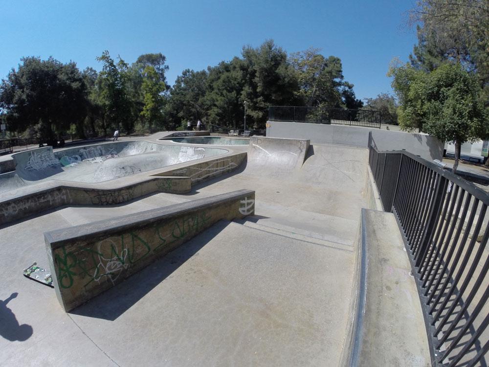roosevelt park, san jose, california