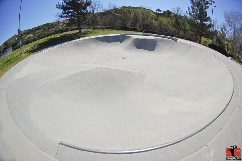 ronald reagan sports park, temecula, california