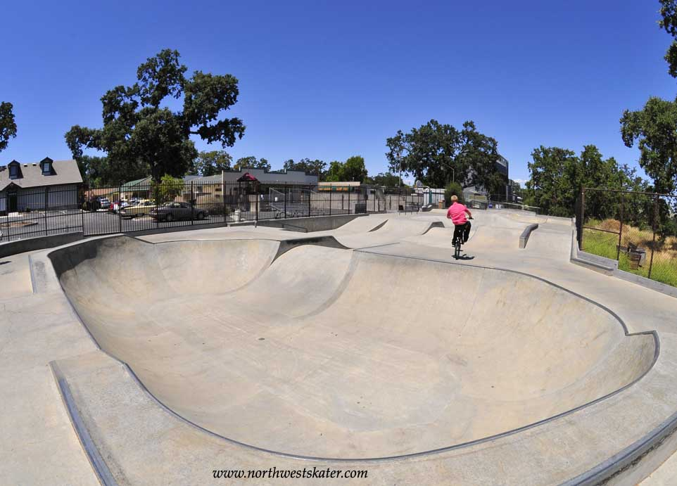 templeton skatepark, templeton, california