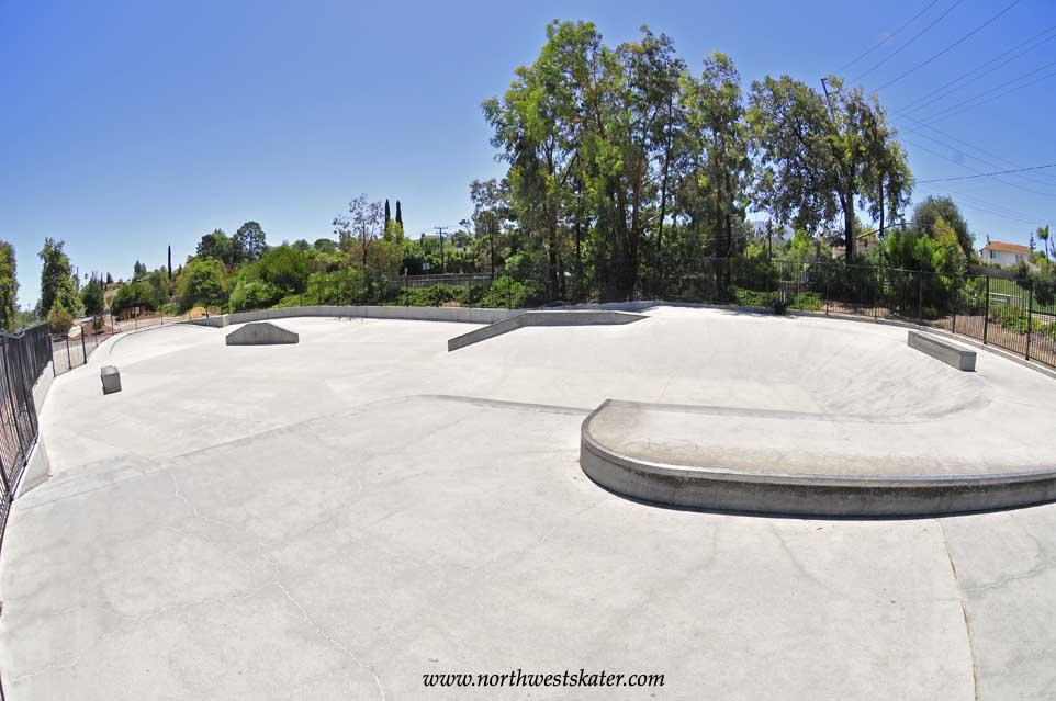 borchard skatepark, thousand oaks (newbury park), california