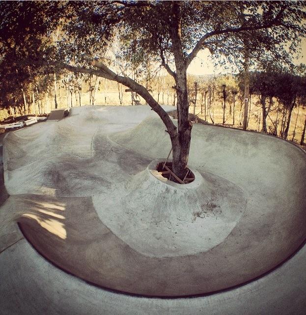 valley center skate spot, valley center, california