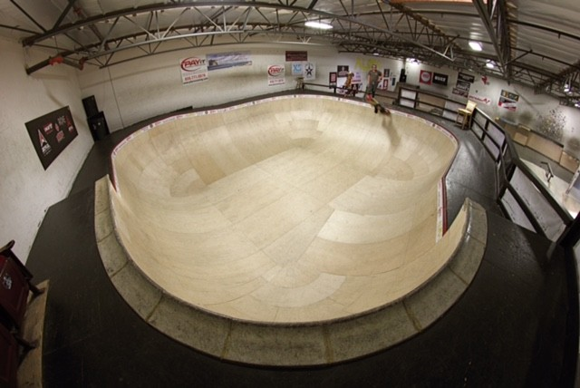 aura skatepark, vista, california