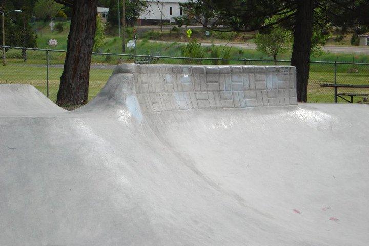 weed skatepark, weed, california