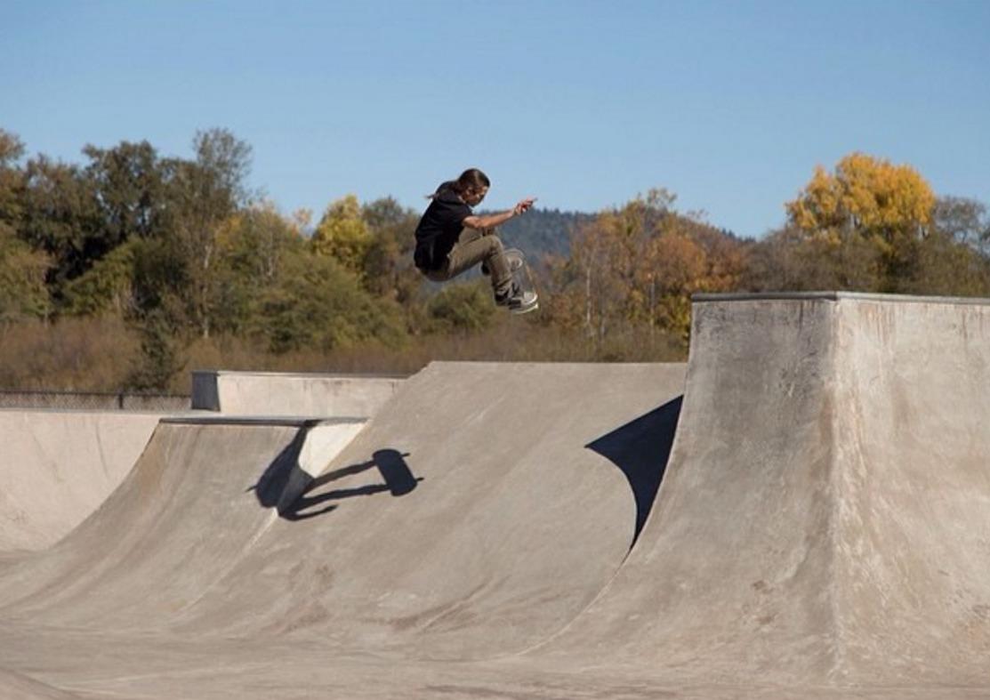 willits skatepark, willits, california