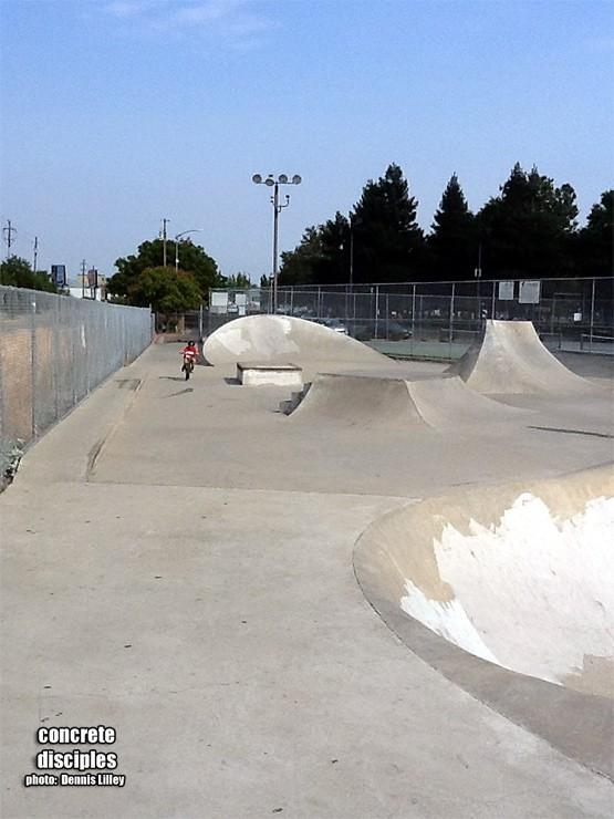 yuba city skatepark, yuba city, california