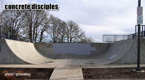 dallas skatepark, dallas, oregon