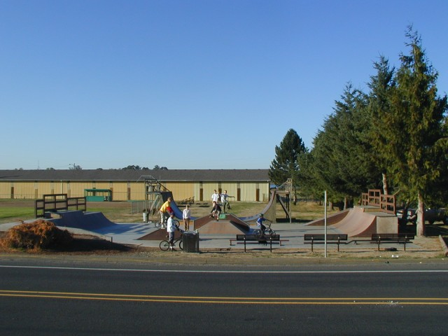 monmouth (independence) skatepark, monmouth (independence), oregon