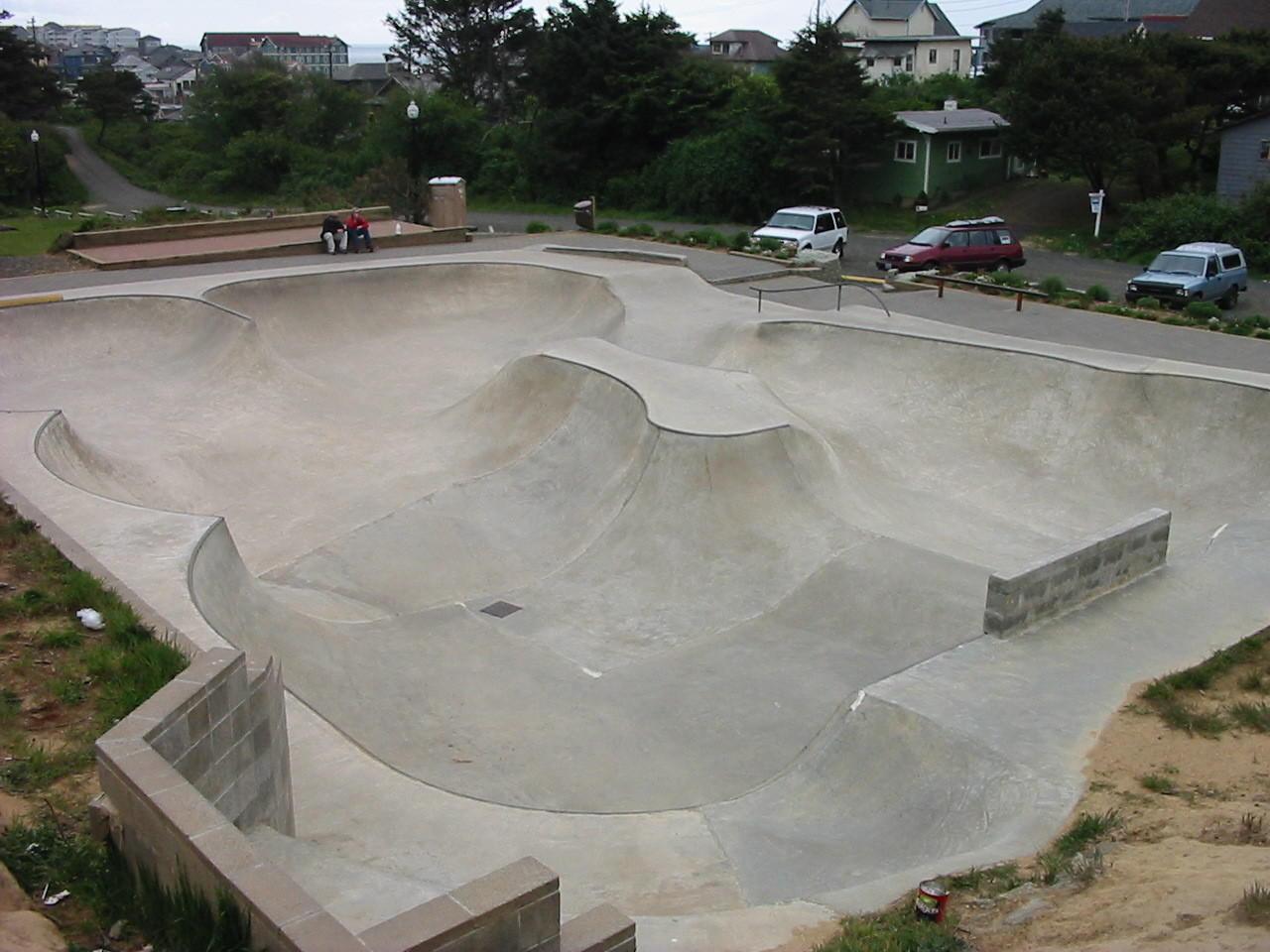 Newport 01