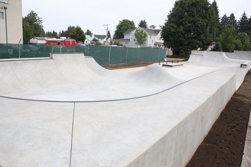 Scappoose 01