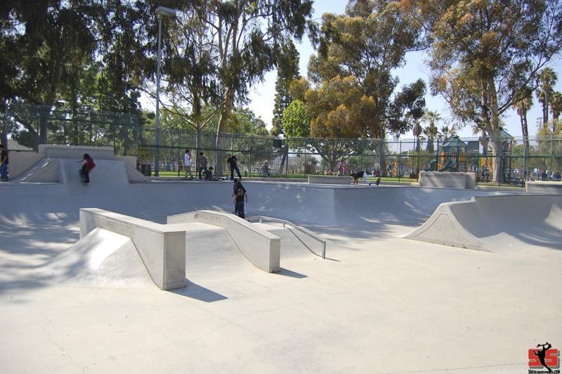 Huntington park 04