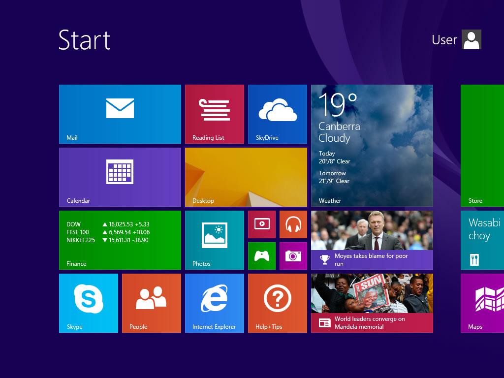 Windows 81 Flush Dns  Step 1  Begin On The Windows 8