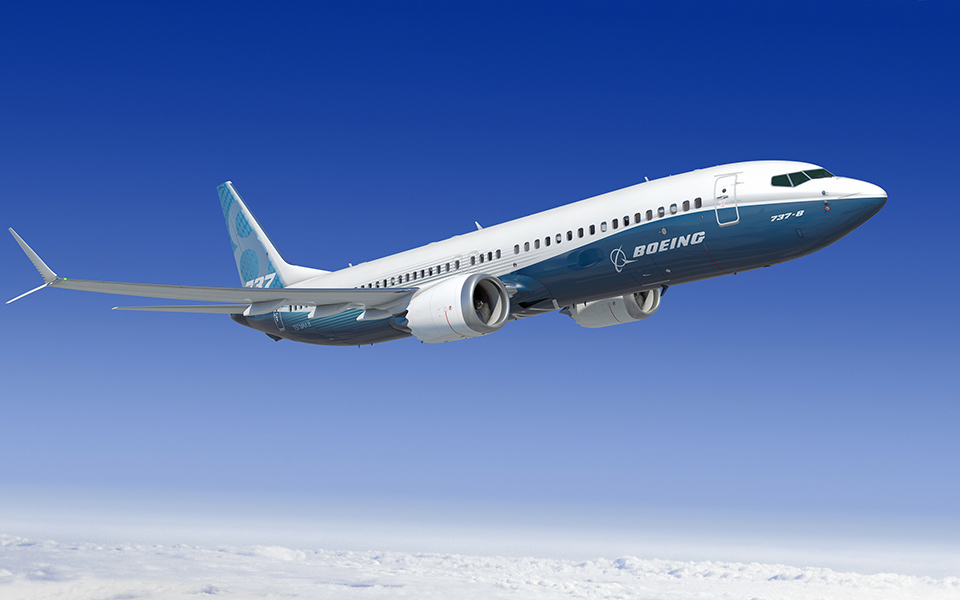boeing 737 history and fun facts