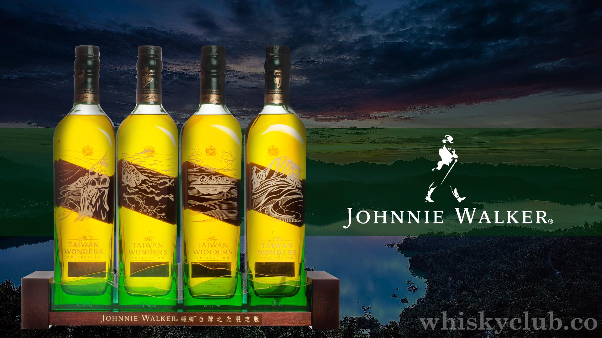 Johnnie walker 2