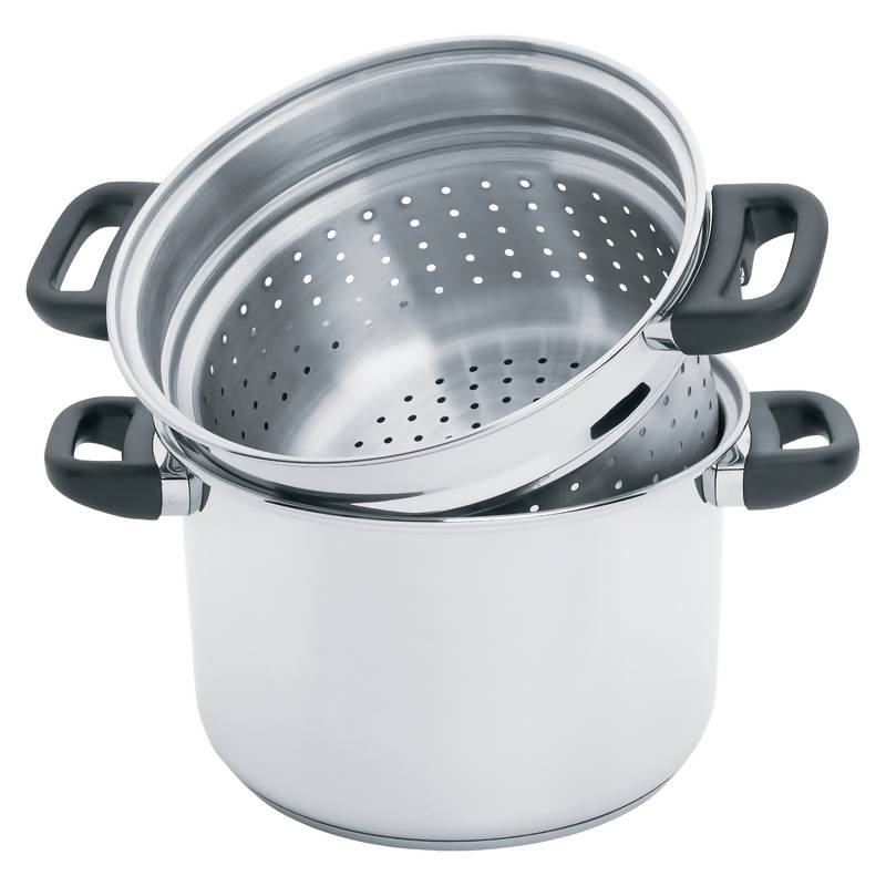 Wholesale qt surgical stainless steel stockpot spaghetti