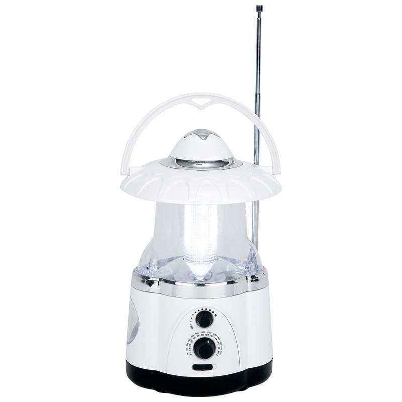 Wholesale LED Lantern, Flashlight and AM/FM Radio for sale at bulk cheap prices!