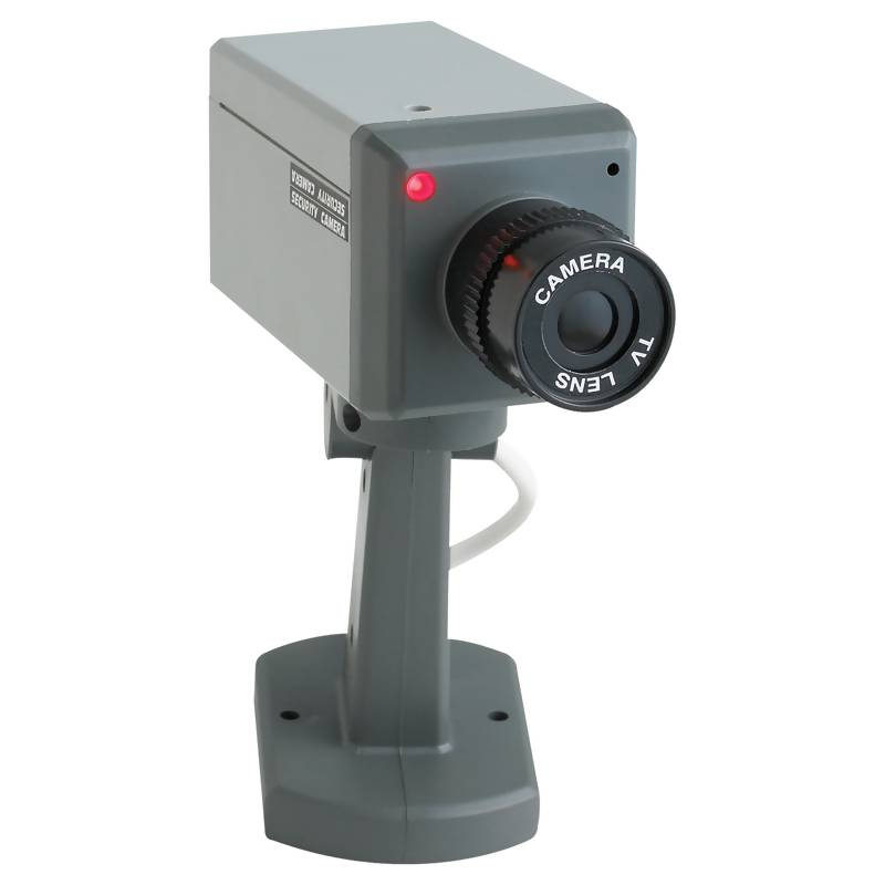 Mitaki-Japan Mock Security Camera