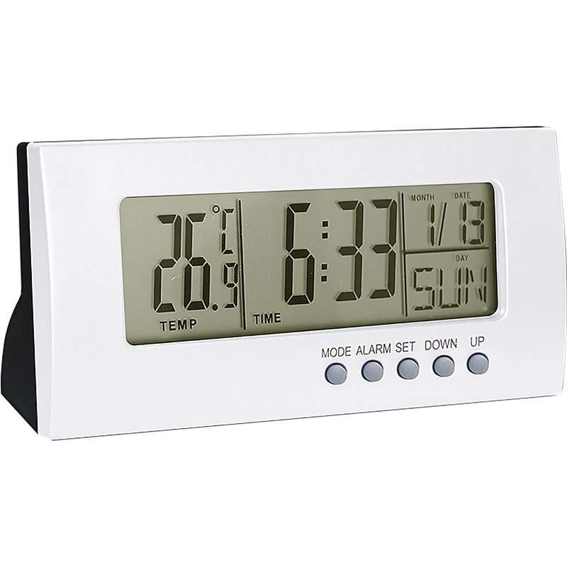 Digital Clock/CALENDAR